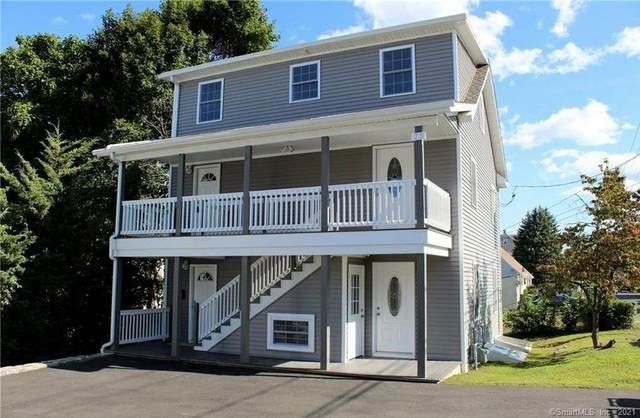 25 Seymour Street, Waterbury, CT 06708 (MLS #170439576) :: GEN Next Real Estate