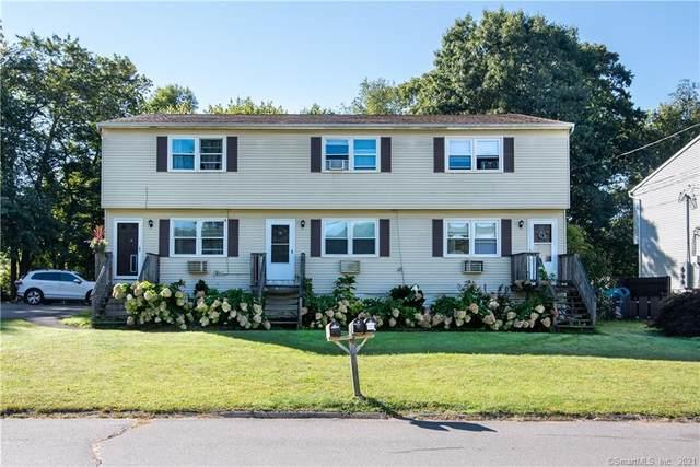 59-63 Caesar Drive, Bristol, CT 06010 (MLS #170439585) :: Forever Homes Real Estate, LLC