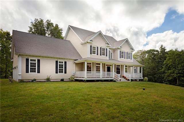 35 Bunker Hill Road, Killingworth, CT 06419 (MLS #170439586) :: Forever Homes Real Estate, LLC