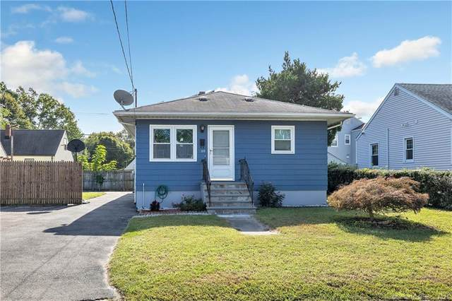 99 Lines Place, Stratford, CT 06614 (MLS #170439588) :: Carbutti & Co Realtors