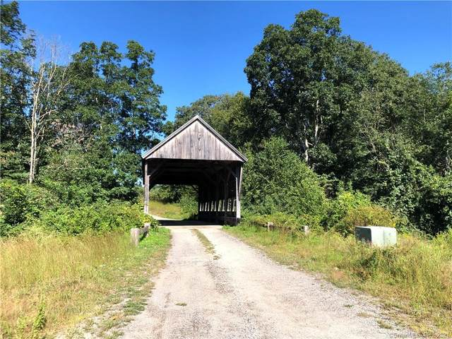 116A Babcock Road, North Stonington, CT 06359 (MLS #170439604) :: Linda Edelwich Company Agents on Main
