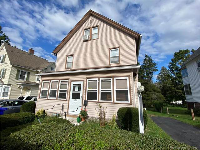 122 Front Street, Middletown, CT 06457 (MLS #170439614) :: Carbutti & Co Realtors