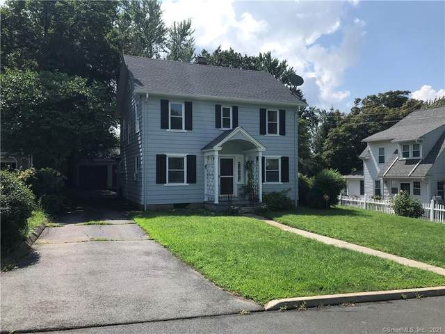 24 Clover Street, Middletown, CT 06457 (MLS #170439616) :: Carbutti & Co Realtors