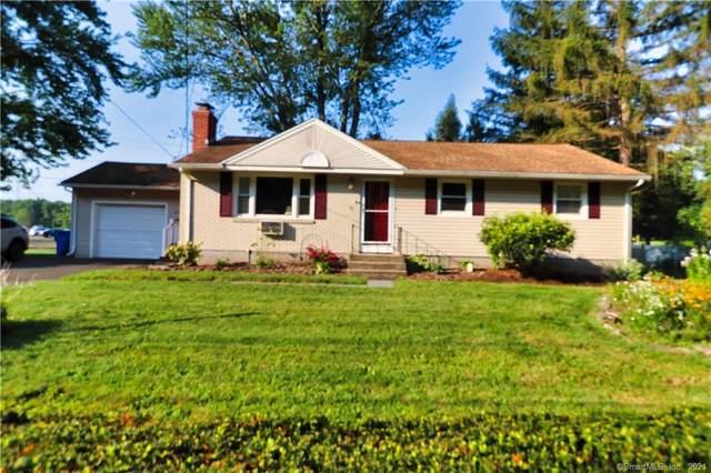 387 Mix Street, Bristol, CT 06010 (MLS #170439619) :: Chris O. Buswell, dba Options Real Estate
