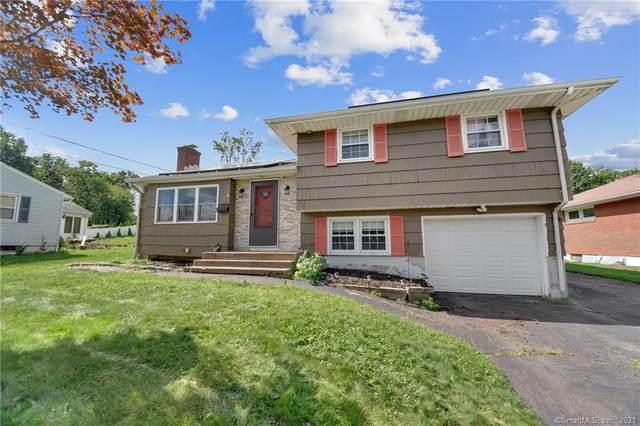 54 Hampshire Road, Meriden, CT 06450 (MLS #170439620) :: GEN Next Real Estate