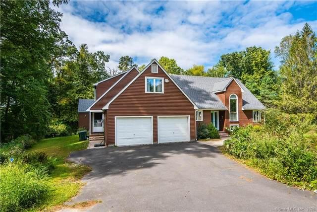 89 Goose Green Road, Barkhamsted, CT 06063 (MLS #170439627) :: Michael & Associates Premium Properties | MAPP TEAM