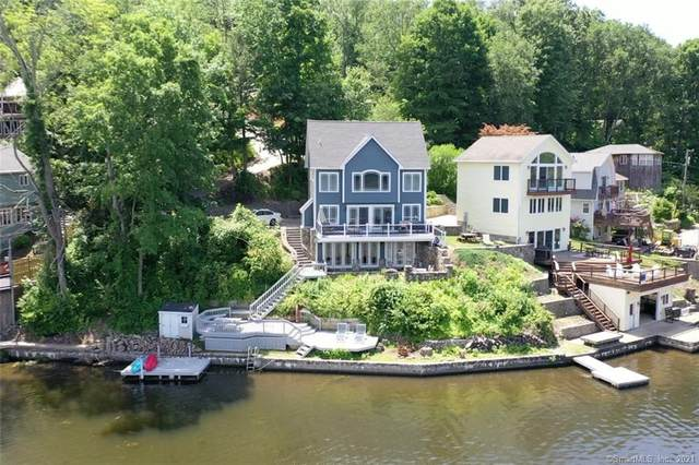 29 Bankside Trail, Newtown, CT 06482 (MLS #170439636) :: The Higgins Group - The CT Home Finder