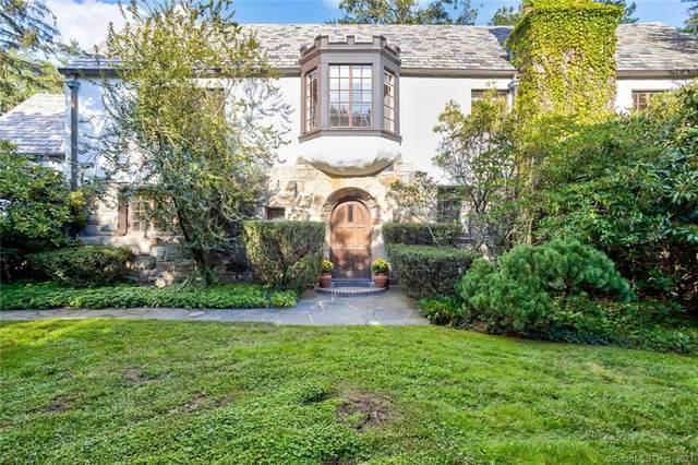 99 Westover Road, Stamford, CT 06902 (MLS #170439638) :: Kendall Group Real Estate | Keller Williams
