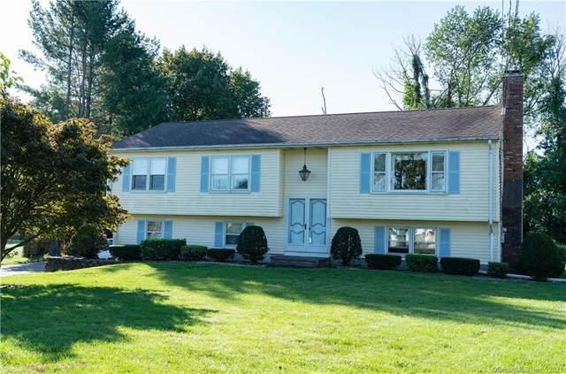 30 Turner Drive, North Haven, CT 06473 (MLS #170439647) :: Carbutti & Co Realtors