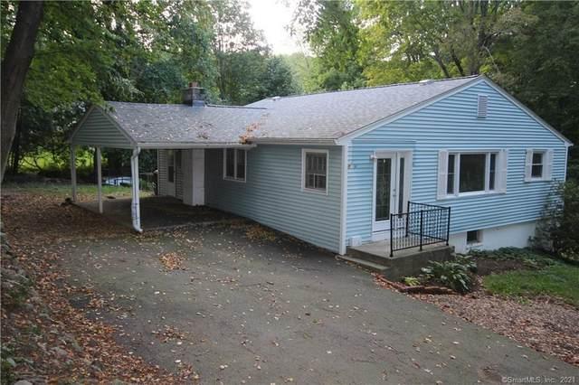 50 Sherwood Drive, Prospect, CT 06712 (MLS #170439661) :: Mark Seiden Real Estate Team