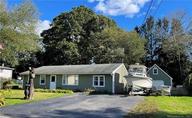 8 Pennywise Lane, Ledyard, CT 06339 (MLS #170439670) :: Tim Dent Real Estate Group
