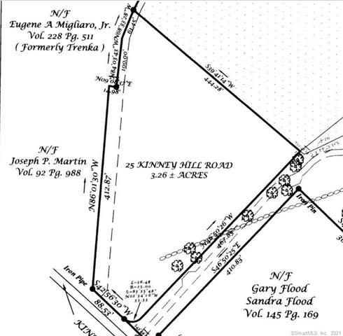 25 Kinney Hill Road, Washington, CT 06777 (MLS #170439673) :: Carbutti & Co Realtors