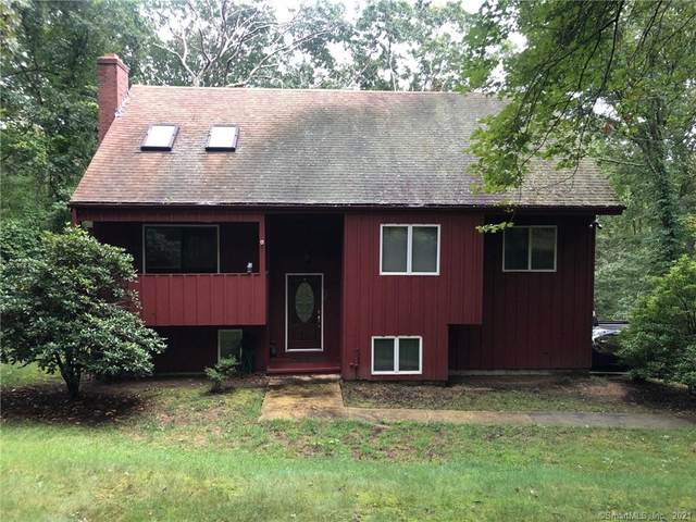 337 Chesterfield Road, East Lyme, CT 06333 (MLS #170439676) :: Spectrum Real Estate Consultants