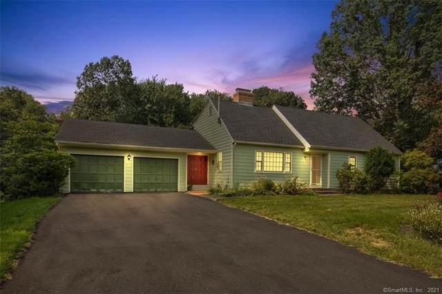 142 Stonegate Road, Southington, CT 06489 (MLS #170439683) :: GEN Next Real Estate