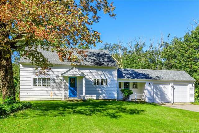 6 Cherry Hill Road, Pomfret, CT 06259 (MLS #170439689) :: The Higgins Group - The CT Home Finder
