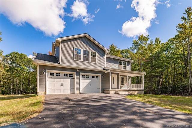 52 Edgerton Road, Granby, CT 06090 (MLS #170439704) :: Michael & Associates Premium Properties | MAPP TEAM
