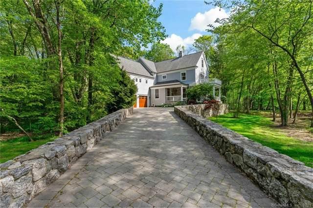 9 Riverfield Drive, Westport, CT 06880 (MLS #170439705) :: Forever Homes Real Estate, LLC