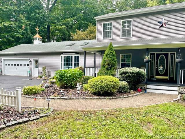343 Prospect Street, Southington, CT 06489 (MLS #170439728) :: Linda Edelwich Company Agents on Main