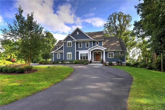 839 Acorn Road, Orange, CT 06477 (MLS #170439729) :: Chris O. Buswell, dba Options Real Estate