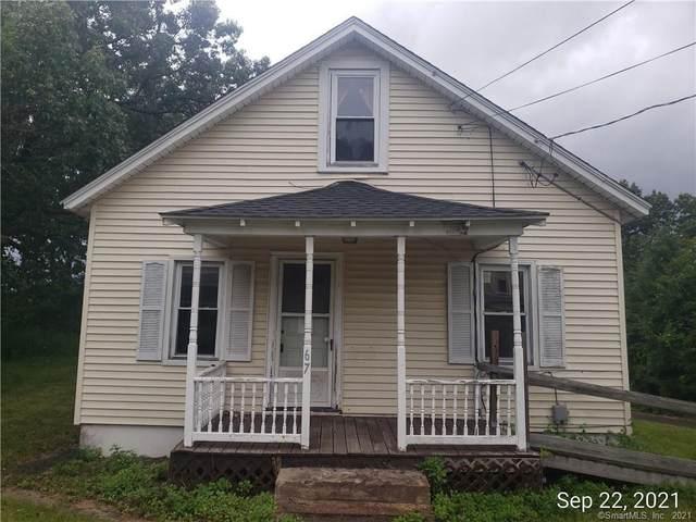 67 Whitney Street, East Hartford, CT 06118 (MLS #170439730) :: Kendall Group Real Estate | Keller Williams