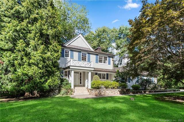 4 May Drive, Norwalk, CT 06850 (MLS #170439736) :: Forever Homes Real Estate, LLC