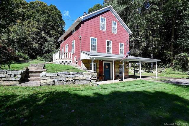 477 Manchester Road, Glastonbury, CT 06033 (MLS #170439743) :: Chris O. Buswell, dba Options Real Estate