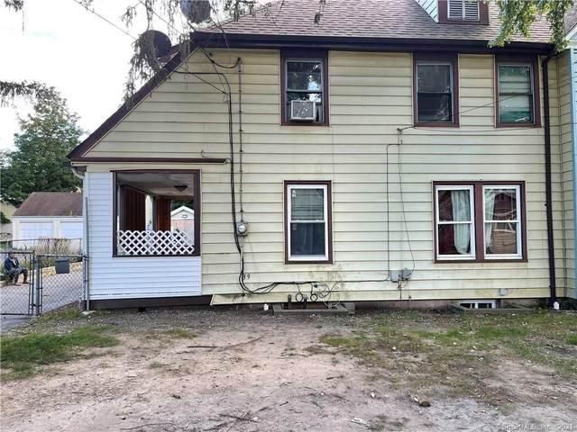 39 Catherine Street, Hartford, CT 06106 (MLS #170439744) :: Michael & Associates Premium Properties | MAPP TEAM