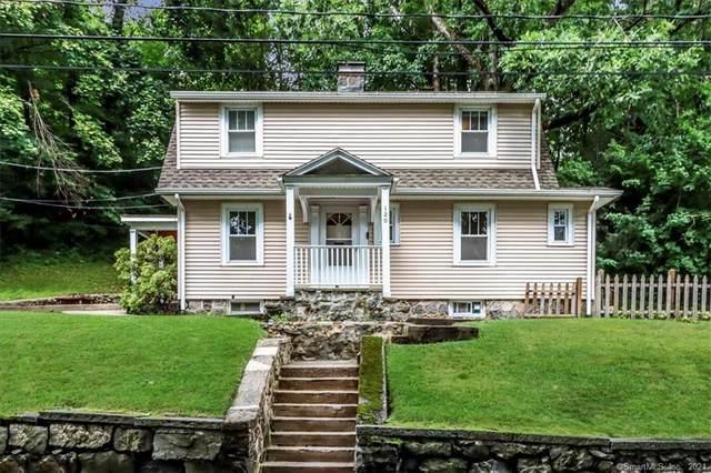 120 Salem Street, Naugatuck, CT 06770 (MLS #170439760) :: GEN Next Real Estate