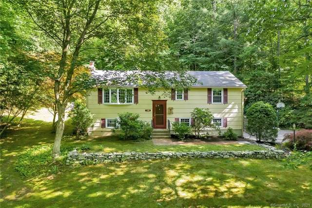 69 Old Lantern Road, Danbury, CT 06810 (MLS #170439765) :: Chris O. Buswell, dba Options Real Estate