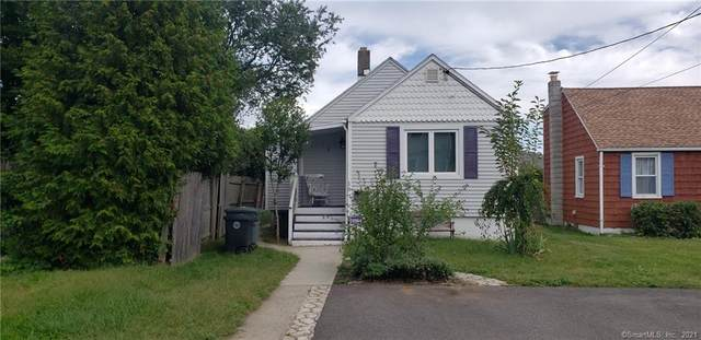 15 John Street, Milford, CT 06460 (MLS #170439766) :: Carbutti & Co Realtors