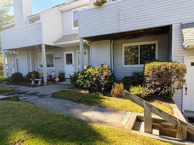 187 Lovers Lane #52, Torrington, CT 06790 (MLS #170439772) :: GEN Next Real Estate