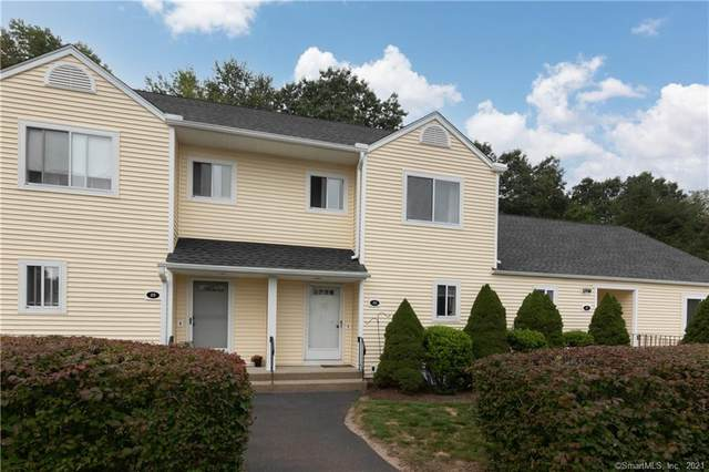 48 Stoneheights Drive #48, Waterford, CT 06385 (MLS #170439773) :: Next Level Group