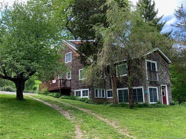 121 Weekeepeemee Road, Bethlehem, CT 06751 (MLS #170439804) :: Forever Homes Real Estate, LLC
