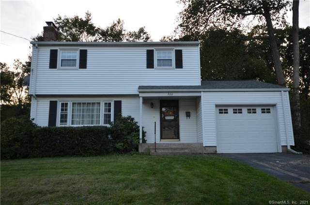 266 Hickory Circle, Middletown, CT 06457 (MLS #170439814) :: Carbutti & Co Realtors