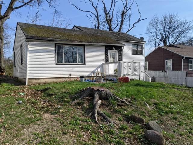 28 Eaton Street, West Haven, CT 06516 (MLS #170439822) :: Michael & Associates Premium Properties | MAPP TEAM