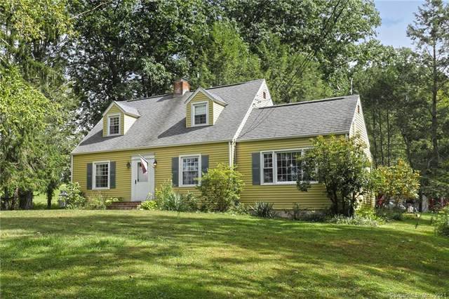 50 Northford Road, Wallingford, CT 06492 (MLS #170439831) :: Forever Homes Real Estate, LLC