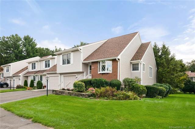 253 The Meadows #253, Enfield, CT 06082 (MLS #170439835) :: NRG Real Estate Services, Inc.