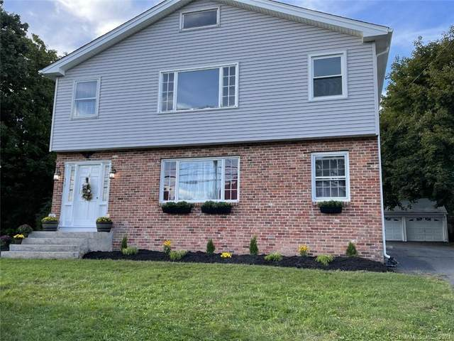 319 West Center Street, Southington, CT 06489 (MLS #170439840) :: The Higgins Group - The CT Home Finder