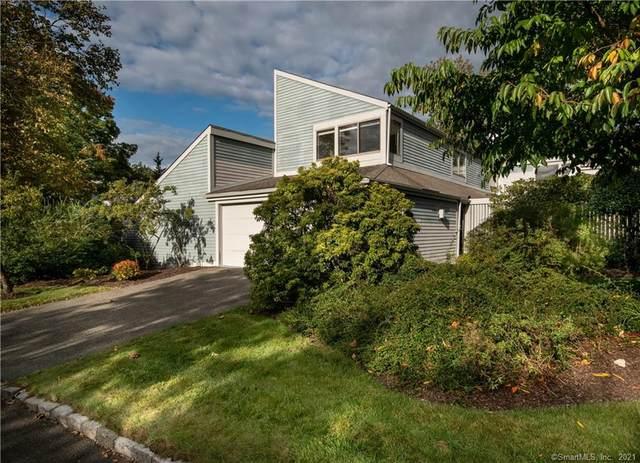 106 Harvest Commons #106, Westport, CT 06880 (MLS #170439848) :: Michael & Associates Premium Properties | MAPP TEAM