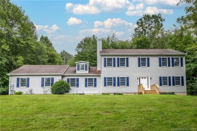 72 Mygatt Road, Washington, CT 06777 (MLS #170439863) :: Forever Homes Real Estate, LLC