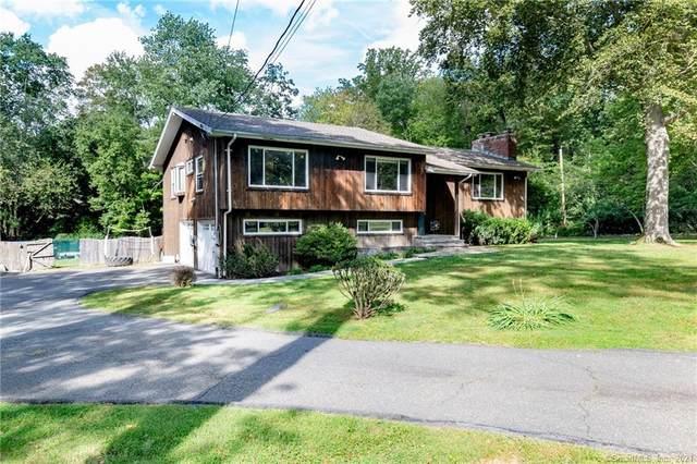30 Lumanor Drive, Stamford, CT 06903 (MLS #170439865) :: Kendall Group Real Estate | Keller Williams
