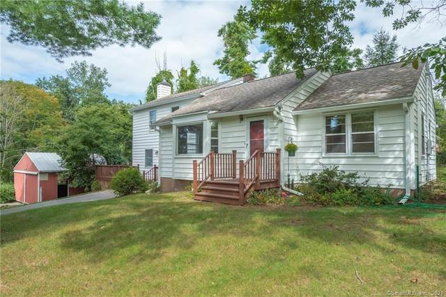 131 Bear Hill Road, Bethany, CT 06524 (MLS #170439871) :: GEN Next Real Estate