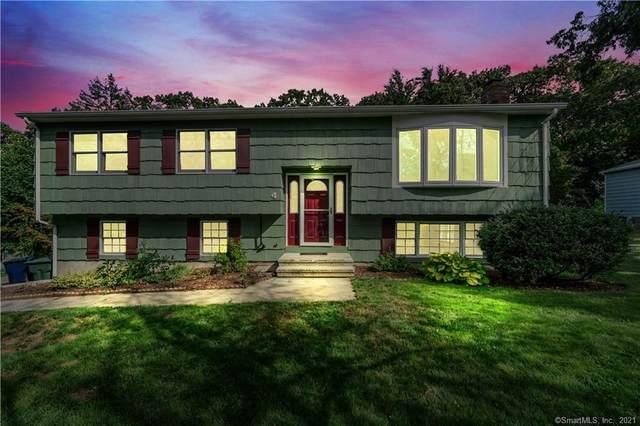 4 Oak Hill Road, Seymour, CT 06483 (MLS #170439873) :: Forever Homes Real Estate, LLC