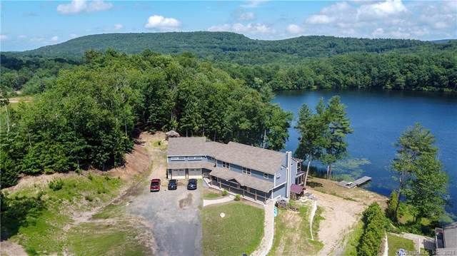 2R W Lakeview Drive, Granby, CT 06035 (MLS #170439880) :: NRG Real Estate Services, Inc.