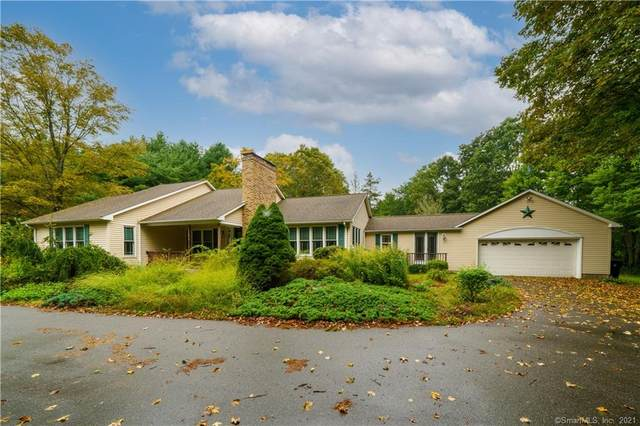 192 Indian Hollow Road, Windham, CT 06280 (MLS #170439883) :: Michael & Associates Premium Properties | MAPP TEAM