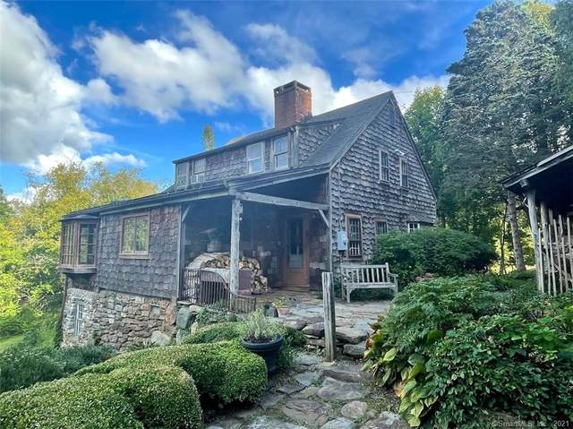 35 Kent Road, Warren, CT 06754 (MLS #170439899) :: Forever Homes Real Estate, LLC