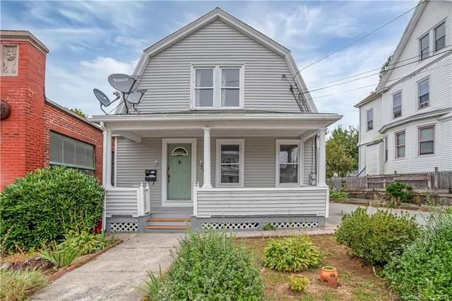 50 Montauk Avenue, New London, CT 06320 (MLS #170439901) :: Sunset Creek Realty
