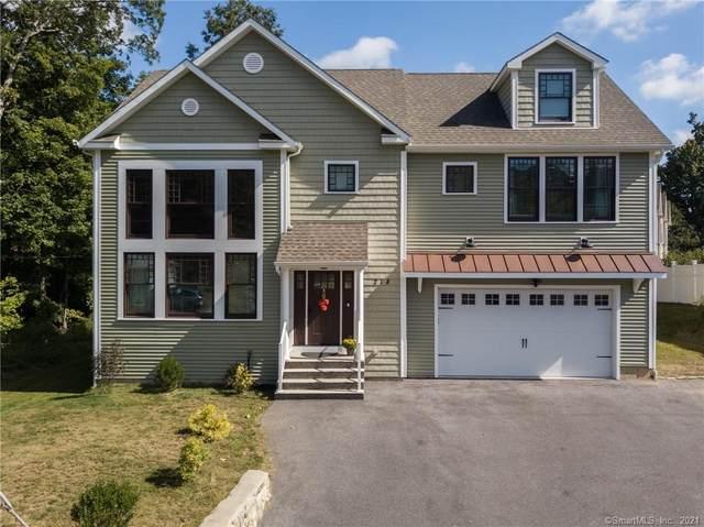 218 Colonial Street, Watertown, CT 06779 (MLS #170439907) :: Forever Homes Real Estate, LLC