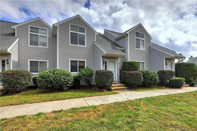 2 Daisy Drive C, Seymour, CT 06483 (MLS #170439917) :: Chris O. Buswell, dba Options Real Estate