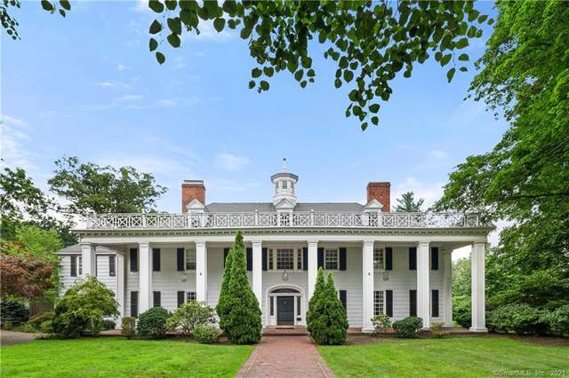 1430 Asylum Avenue, Hartford, CT 06105 (MLS #170439922) :: Chris O. Buswell, dba Options Real Estate